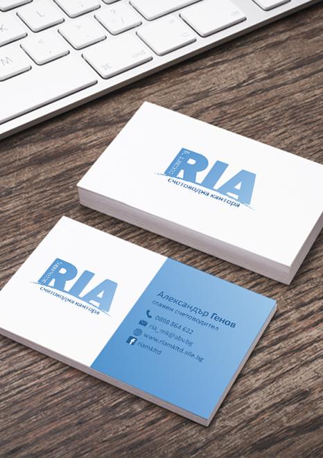 RIA Card